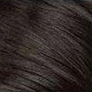 3x 30 Gram Caboki Hair Fibre Bundles - Dark Brown