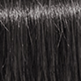 3x 30 Gram Caboki Hair Fibre Bundles - Dark Grey