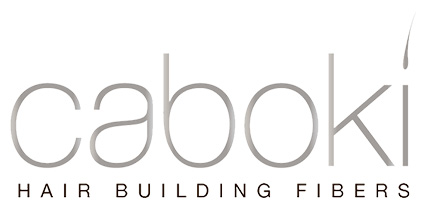 Caboki hair building fibres