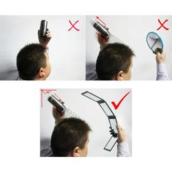 Hair 360 Mirror